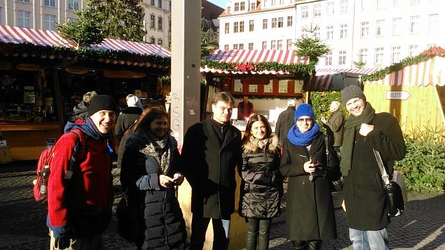 Study Visit in Leipzig
