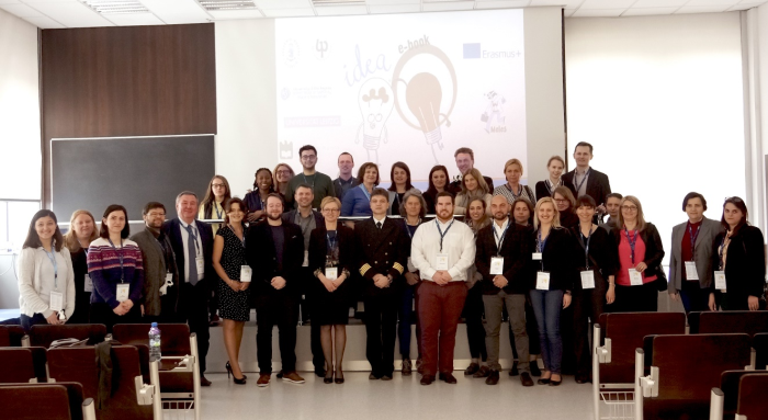 Farewell to the MELES Project at the International MELES Conference in Szczecin